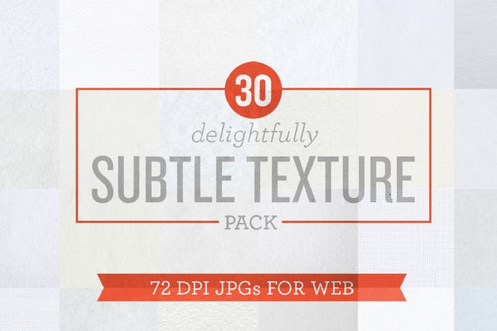 Thumbnail for 72 dpDelightfully Subtle Texture Pack JPGs