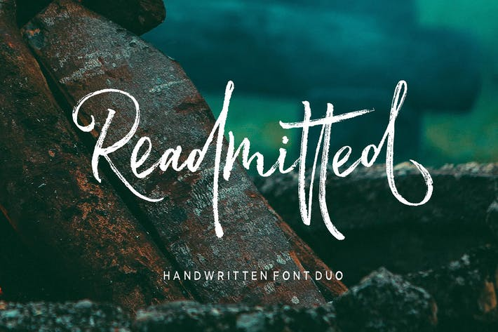 Thumbnail for Readmitted Script