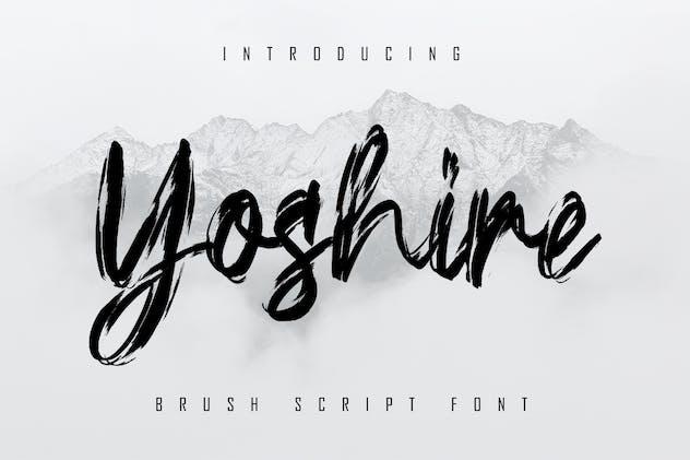 Yoshire