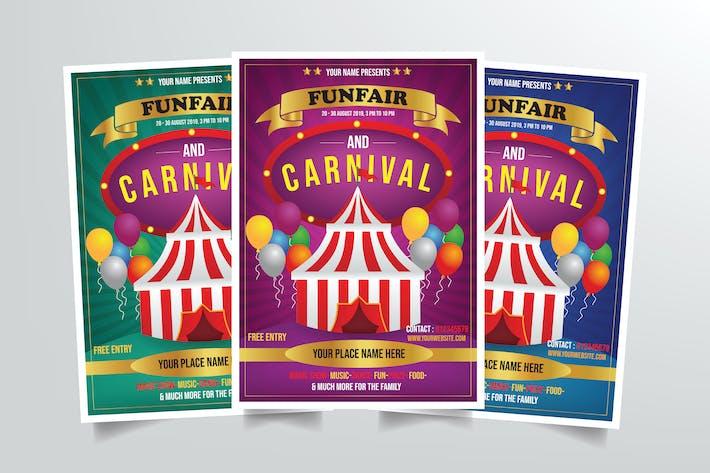 download 14 carnaval graphic templates envato elements