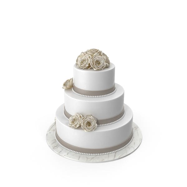 Cover Image for Wedding Cake