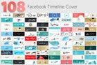 Christmas and New Year's Facebook Covers