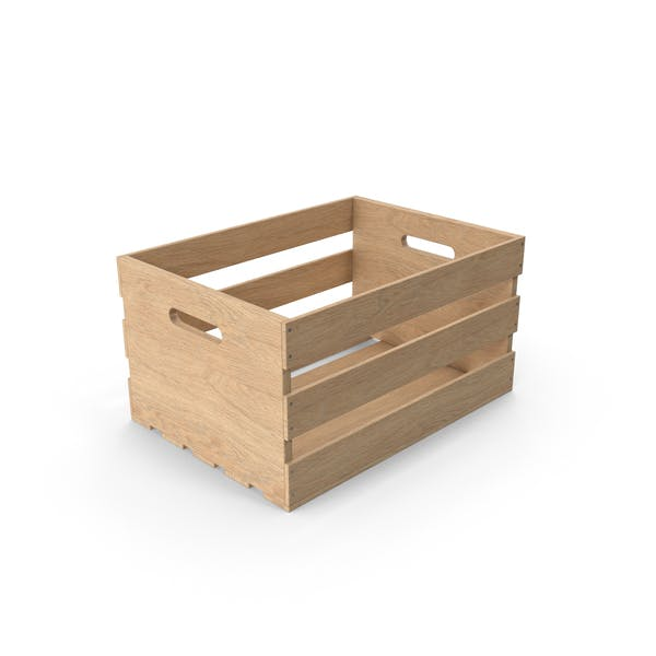 Thumbnail for Wooden Crates