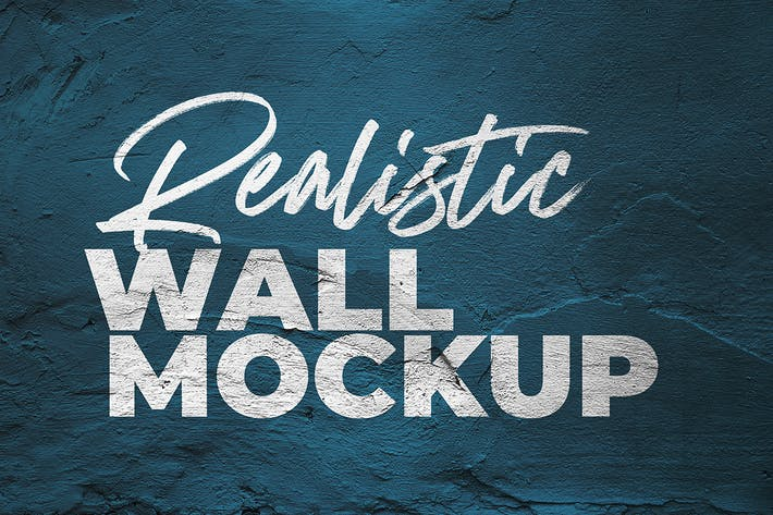 Thumbnail for Wall Mockup