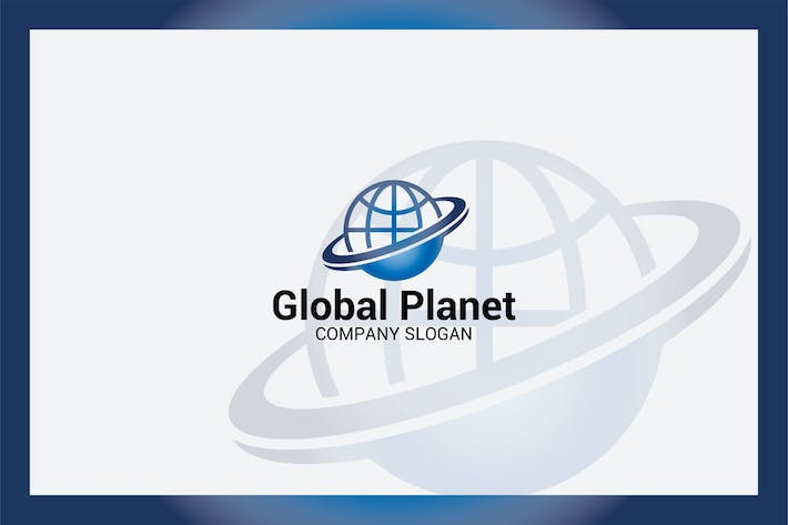 Thumbnail for Global Planet