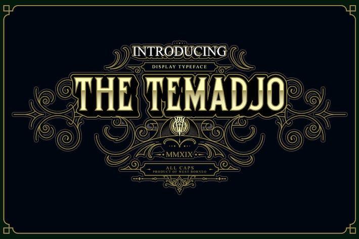 Thumbnail for Temadjo