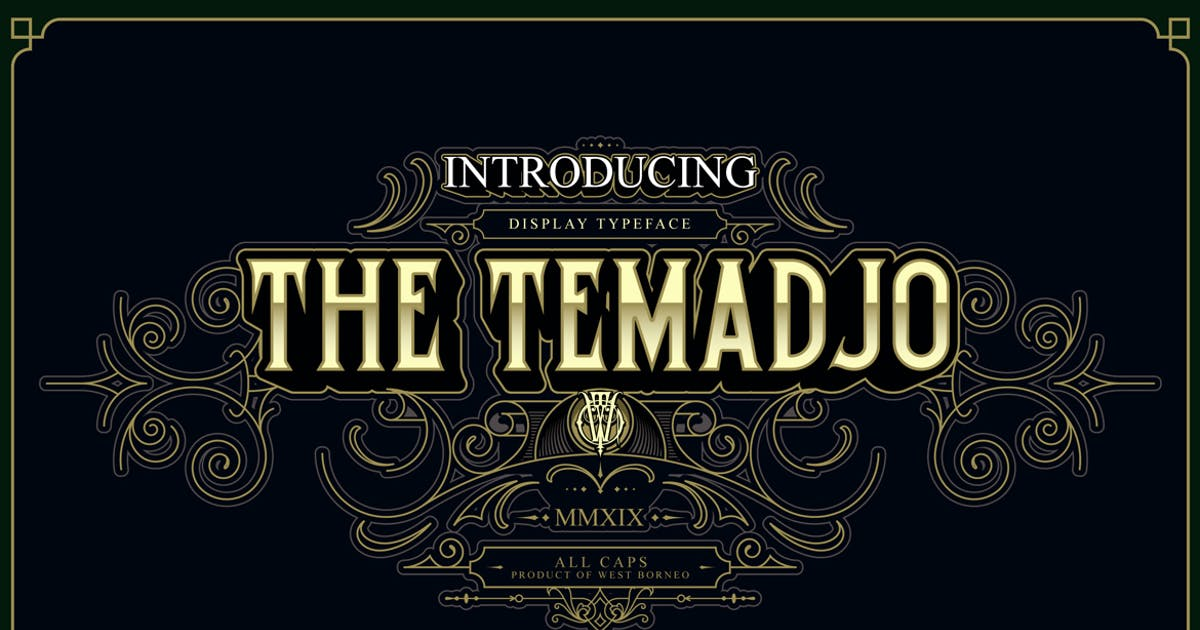 Download Temadjo by the-sastra