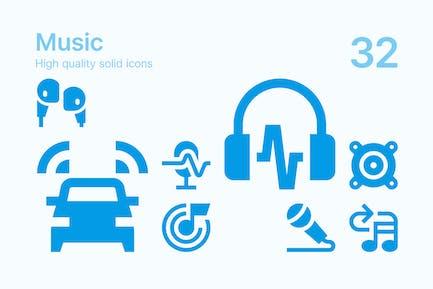 MusikIcons