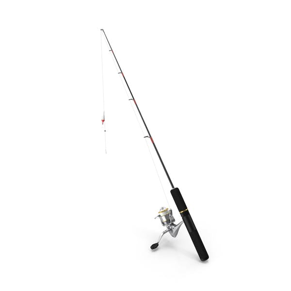 Cover Image for Fishing Pole