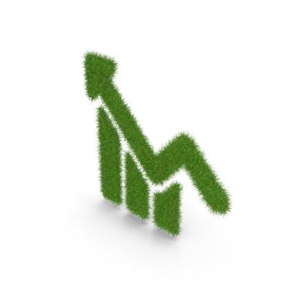 Grass Growing Symbol