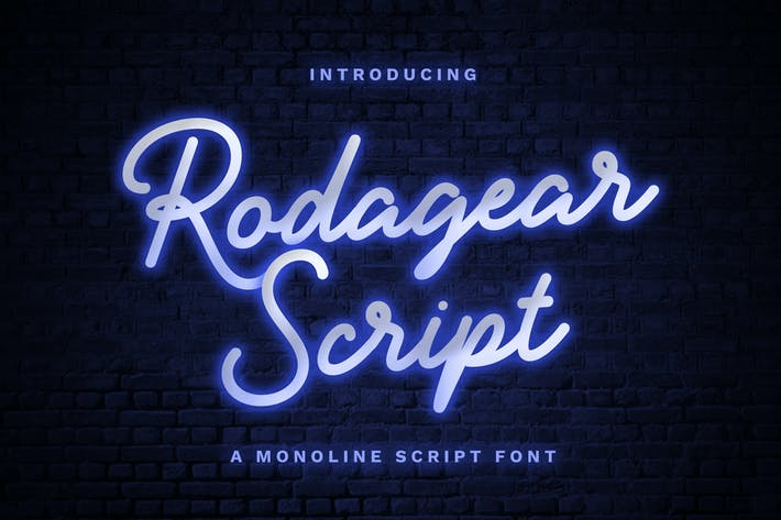 Thumbnail for Rodagear Script