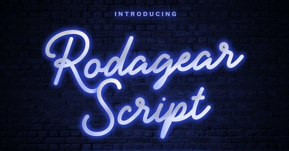 Download Rodagear Script by wacaksara