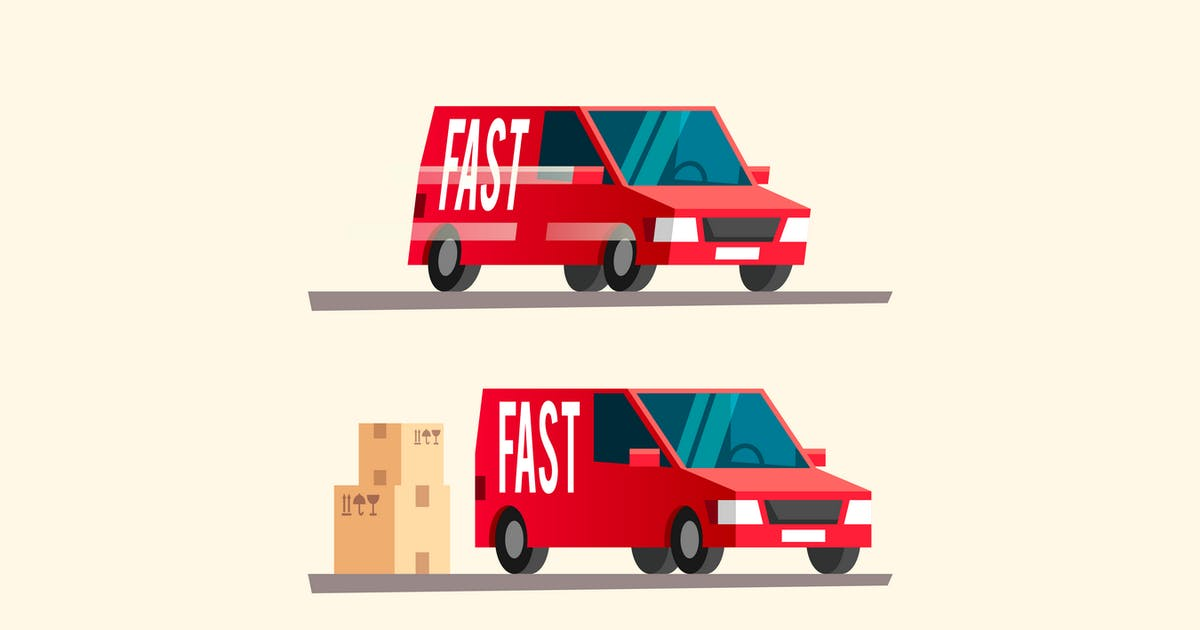 Download Fast Delivery Service by Faber14