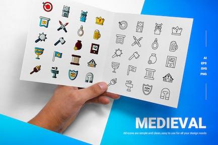 Medieval - Icon