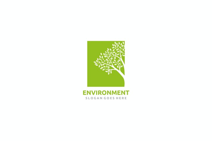 Thumbnail for Tree Logo