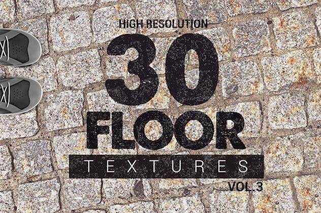 Bundle Floor Textures Vol3