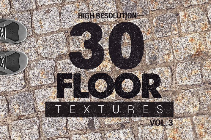 Thumbnail for Bundle Floor Textures Vol3