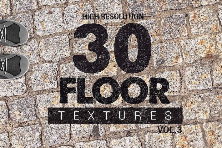 Cover Image For Bundle Floor Textures Vol3
