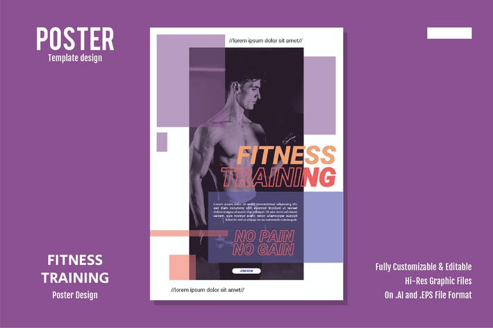 Thumbnail for Fitness Training