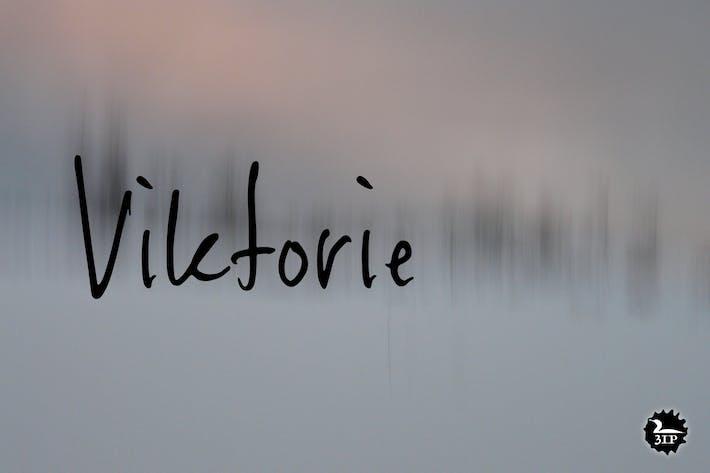 Thumbnail for Viktorie