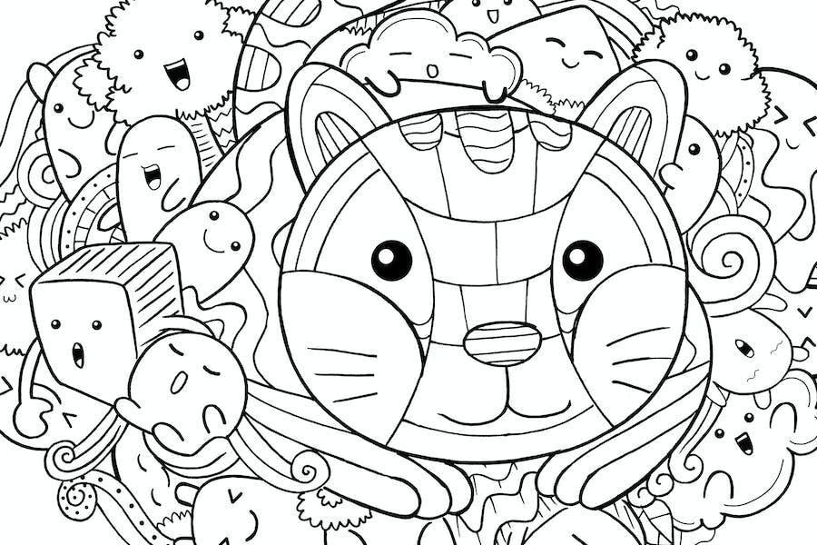 Chat Doodle
