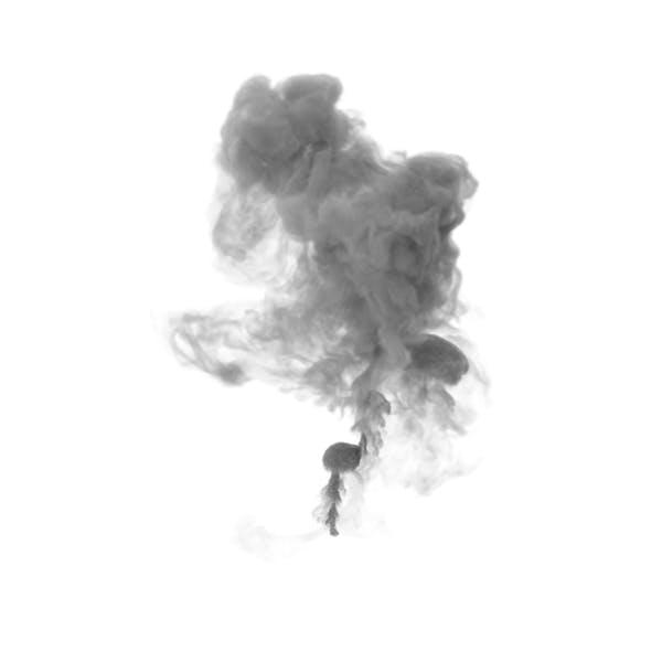 Дымовой тяжелый