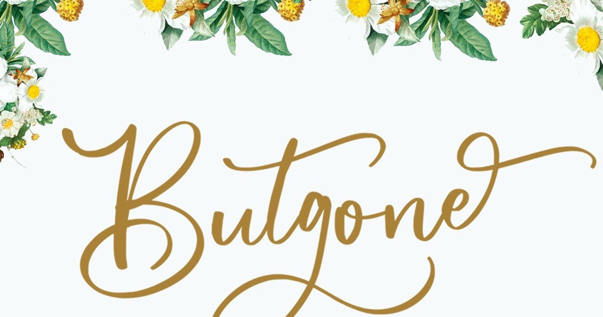 Download Butgone by vultype