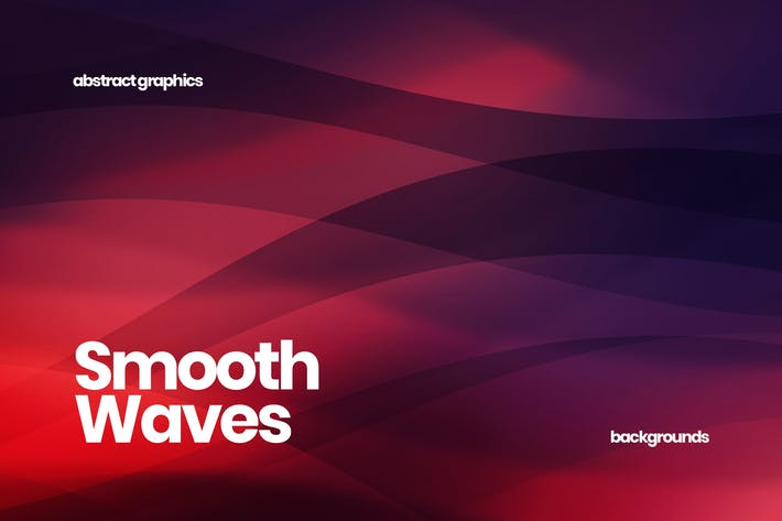 Thumbnail for Smooth Waves Backgrounds