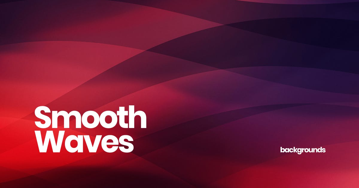 Download Smooth Waves Backgrounds by themefire