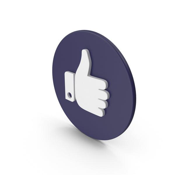 Thumbnail for Like Icon