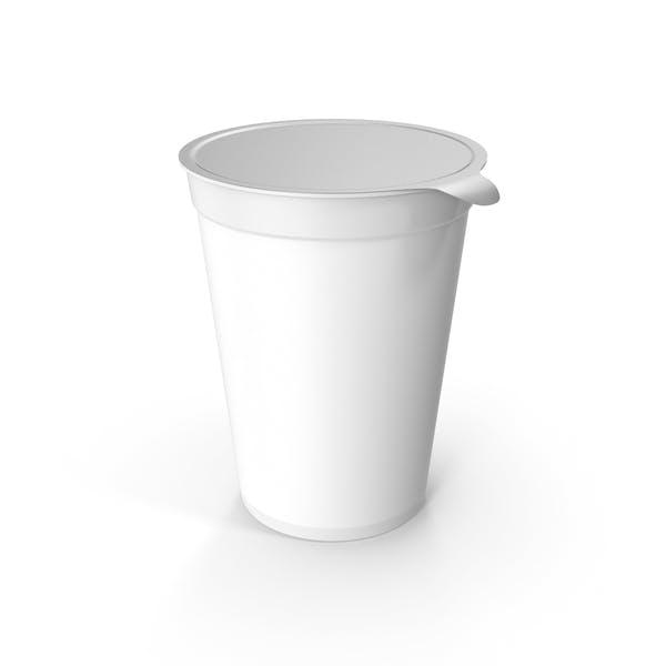 Thumbnail for Чашка йогурта