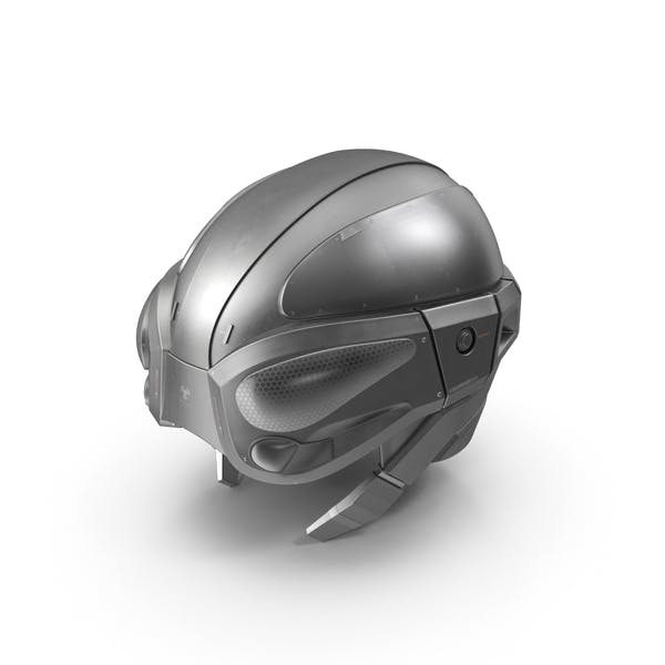 Thumbnail for Tactical Helmet