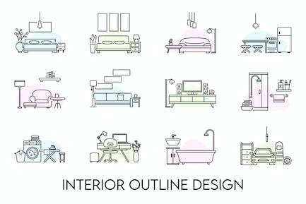 Interior Outline