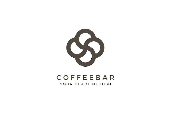 Thumbnail for Mock-up de bar à café