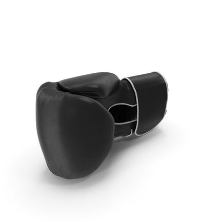 Boxing Glove Black