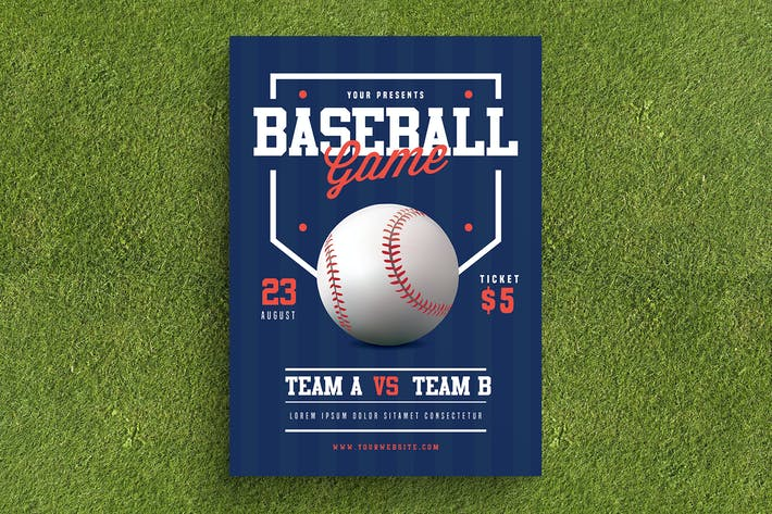 download 154 baseball graphic templates envato elements