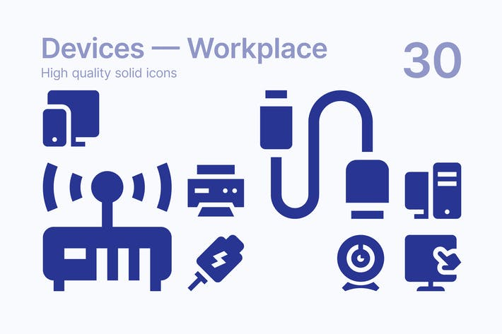 Devices — Workplace