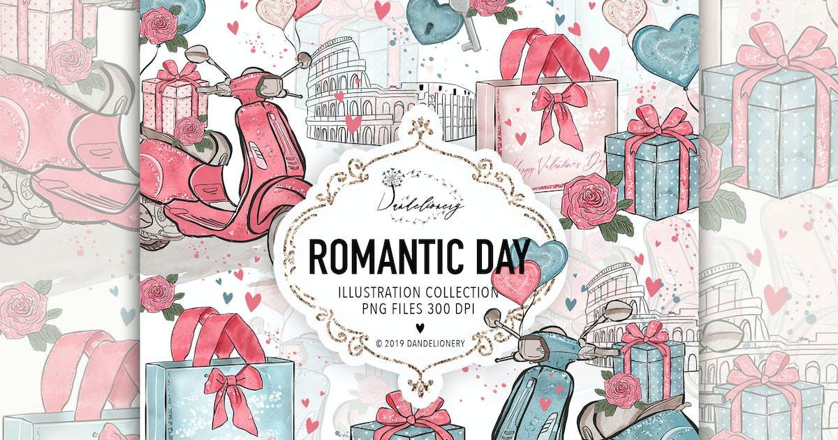 Download Romantic Day design by designloverstudio