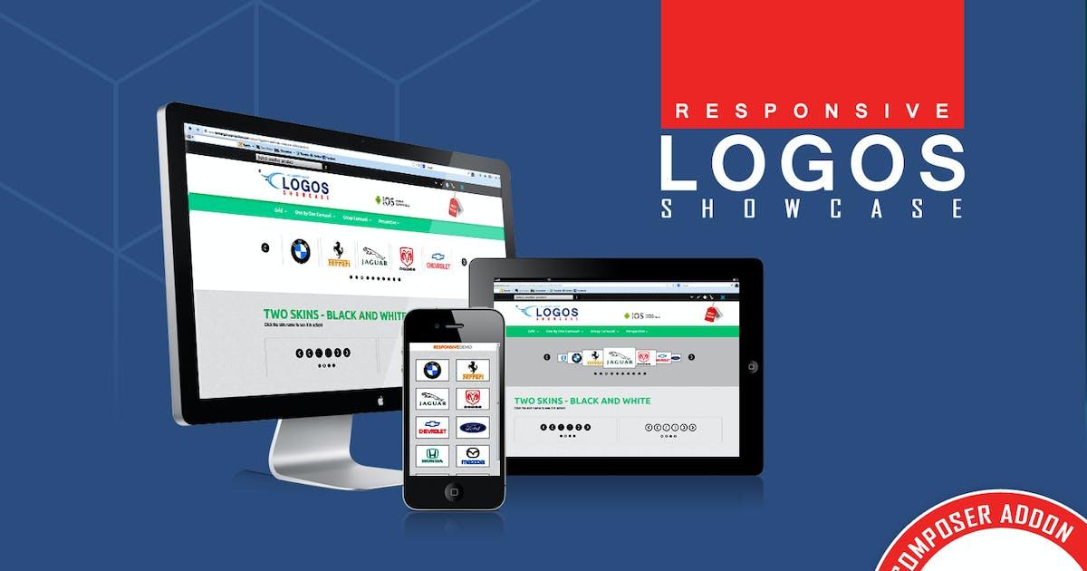 Download Visual Composer Addon - Logos Showcase Pro by LambertGroup