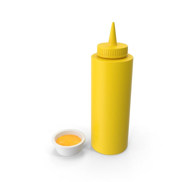 Cover Image for Mustard