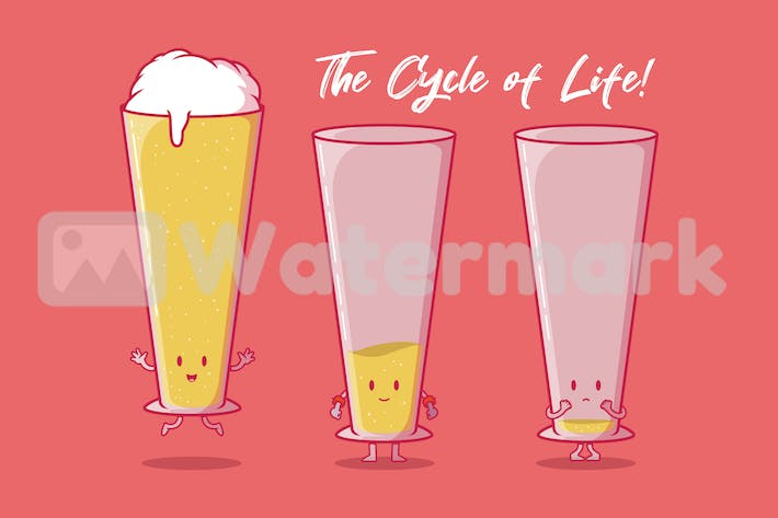 Thumbnail for life cycle