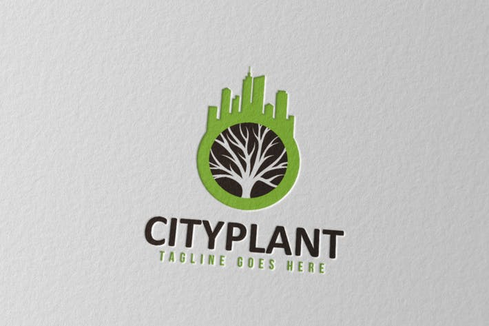 Cover Image For Cityplant