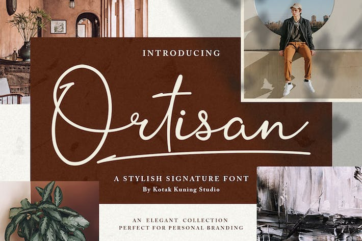 Thumbnail for Fuente Ortisan Signature