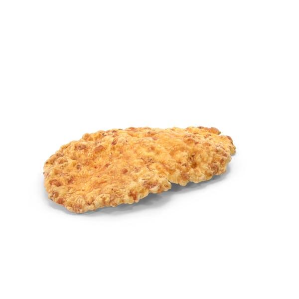 Cornflakes Piece
