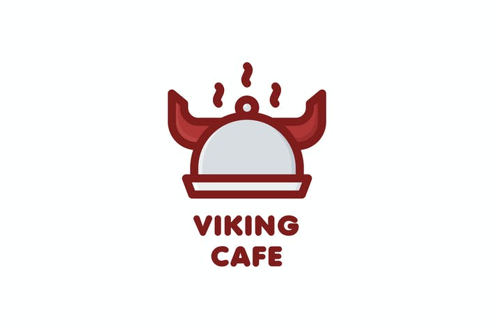 Cover Image For Viking Cafe