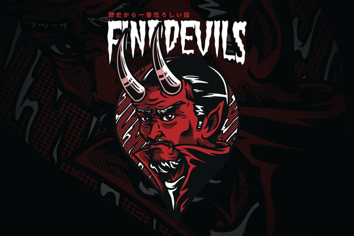Thumbnail for Find Devils