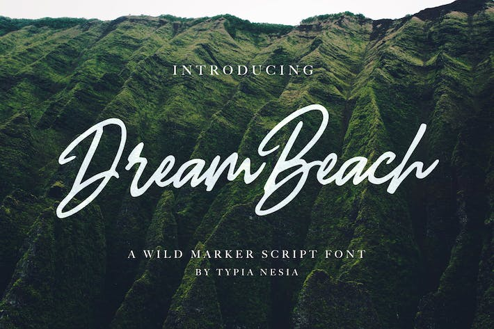 Thumbnail for Dream Beach