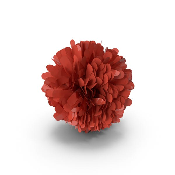 Thumbnail for Red Pom Pom