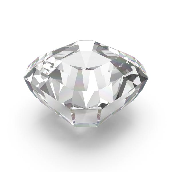Thumbnail for Asscher Cut Diamond