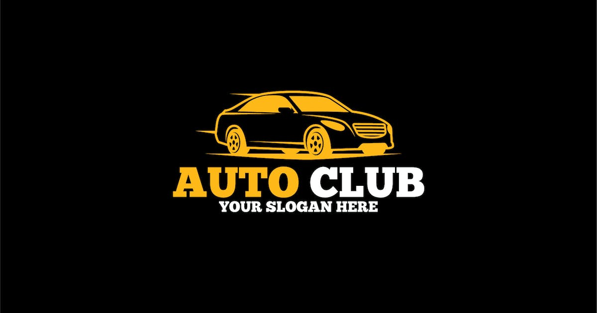 Download AUTO CLUB by shazidesigns